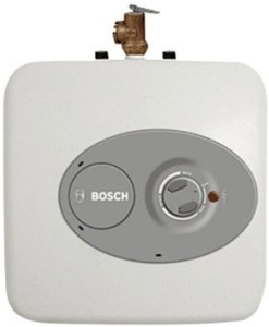 Bosch ES4 point of use water heater review