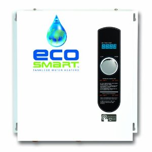 Ecosmart ECO 27 tankless heater review