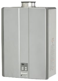 Rinnai RL94iN Natural Gas Tankless Water Heater Review