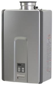 Rinnai RL94iN Tankless Water Heater Review