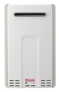 Rinnai V65EP tankless water heater review