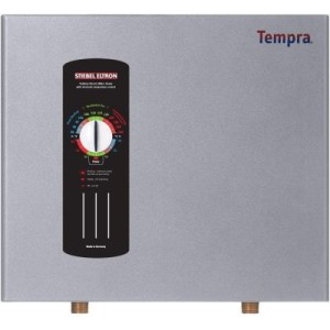 Stiebel Eltron Tempra 29 electric on demand water heater review