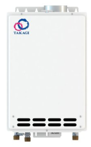 Review Takagi T-KJr2-IN-NG Tankless Water Heater