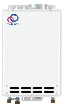 Takagi T-KJr2-IN-NG tankless water heater review