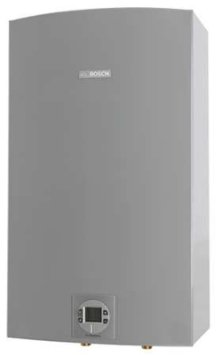 Bosch 940 ES NG Therm Outdoor on deman Water Heater review