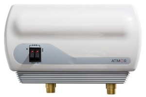 Atmor AT900-13 under counter water heater review