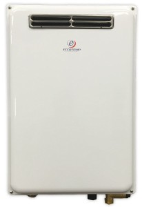 Eccotemp 45H-NG Outdoor Natural Gas Tankless Water Heater Review