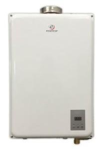 Eccotemp 45HI-LP propane tankless water water heater review