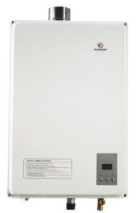 Eccotemp 45HI-NG Indoor Natural Gas Tankless Water Heater Review