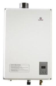 Eccotemp 45HI-NG Indoor Natural Gas Tankless Water Heater Review