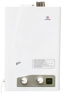 Eccotemp FVI 12 LP Propane Tankless Water Heater Heater Review
