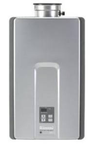 Rinnai RL94iP propane tankless water heater review