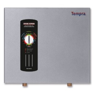 Stiebel Eltron Tempra 20B tankless water heater review