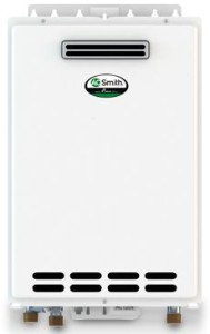 AO Smith ATO-110-N tankless water heater review
