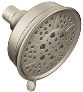 Moen 3638BN Shower Head Review
