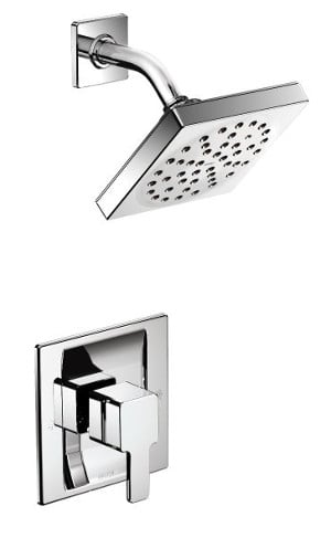 Moen TS2712 Shower Head Review