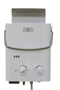 Eccotemp L5 Portable Tankless Water Heater Review