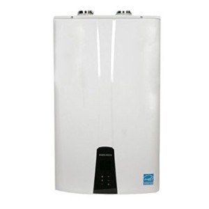 Navien NPE-240A Tankless Water Heater Review