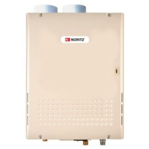 Noritz NRC98 tankless water heaters review