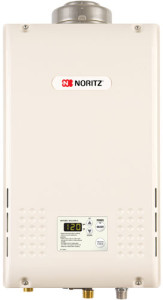 Reviews of Noritz Tankless Water Heaters