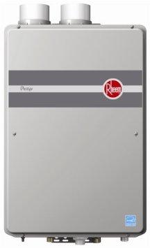Rheem RTGH-95DVLN Gas Tankless Water Heater Review