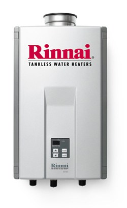 Rinnai Tankless Water Heaters reviews