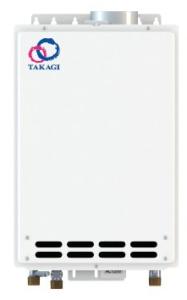 Review Takagi T-KJr2-IN-NG Tankless Water Heater