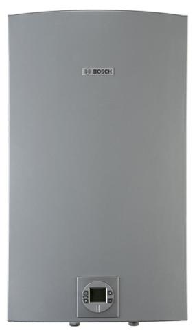 Bosch C 950 ES NG on demand water heater review