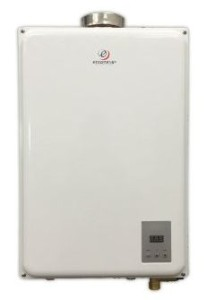 Eccotemp 45HI-LP propane tankless water water heater review