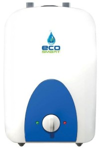 Ecosmart mini 6 under sink water heater review