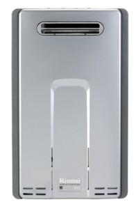Rinnai RL94eN Natural Gas Outdoor Tankless Water Heater Review