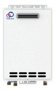 Takagi T-D2-OS-LP Outdoor Propane Tankless Water Heater review