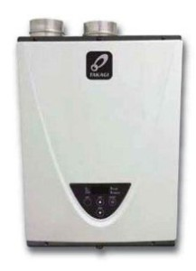 Takagi T-H3-DV-N Gas Indoor Tankless Water Heater Review
