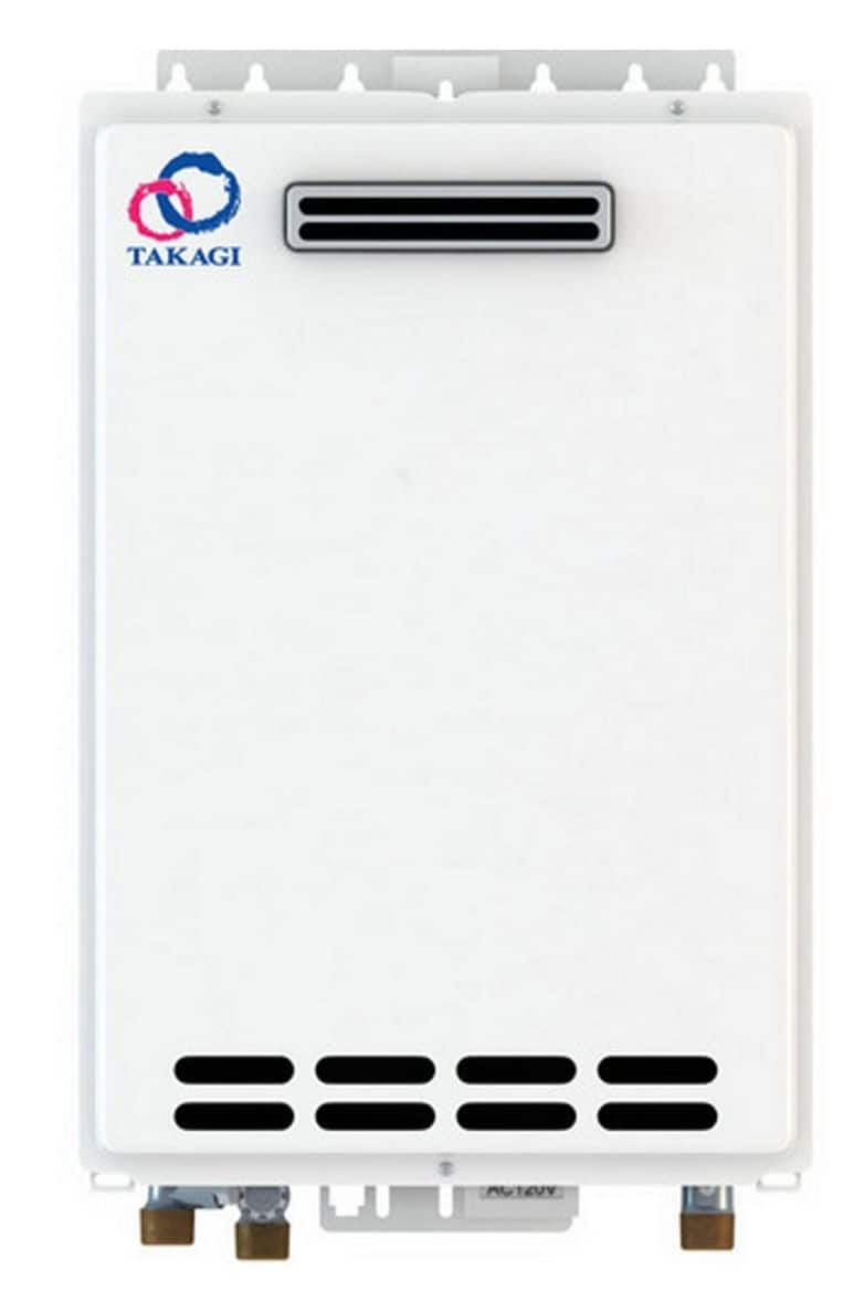 Takagi T-K4-OS-NG Outdoor Tankless Water Heater Review