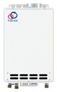 Takagi T-KJr2-IN-NG Natural Gas Indoor Tankless Water Heater Review