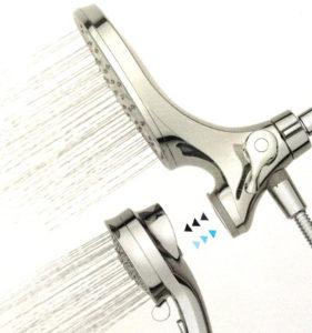 Moen 26008 Magnetix dual shower head review