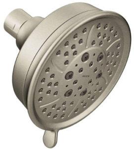 Moen 3638BN Shower Head Review